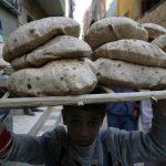 مشكلة القمح و الطريق المفروش بالنوايا الطيبه